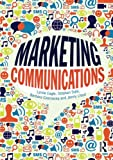 Marketing Communications, Eagle, Lynne and Dahl, Stephan, 0415507715