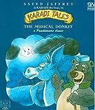 The Musical Donkey, Saeed Jaffrey, 8186838376