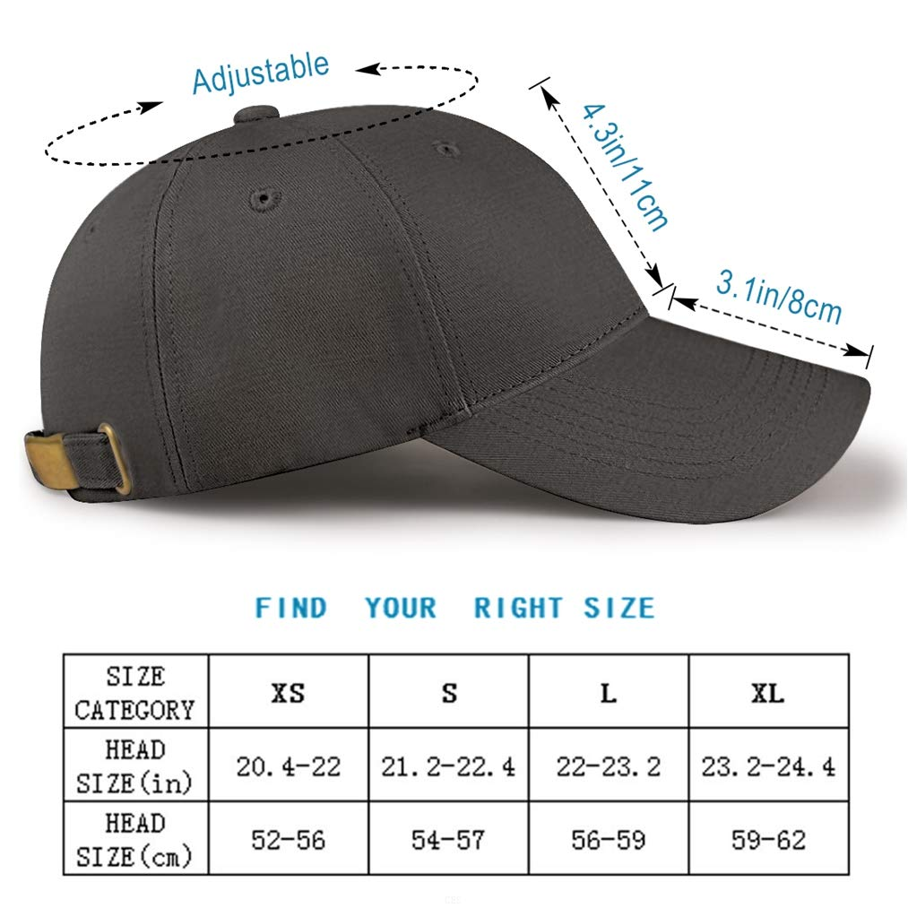 8f5f71c600bdcd Amazon.com: GADIEMKENSD Quick Dry Sports Hat Lightweight Breathable Soft  Outdoor Run Cap (Raindrops, Deep Gray): Clothing
