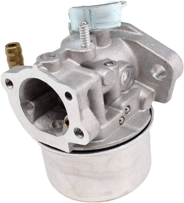 USPEEDA Carburetor for Husqvarna FT 900 960830005 Tiller
