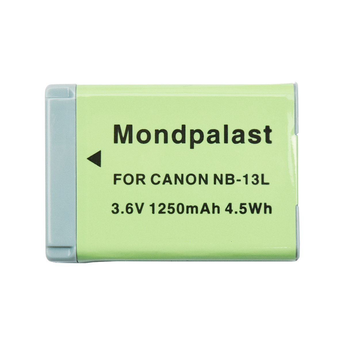 Replacement Battery NB13L for Canon G7X Mark II G7x mk ii G9x mark II G9X MKII
