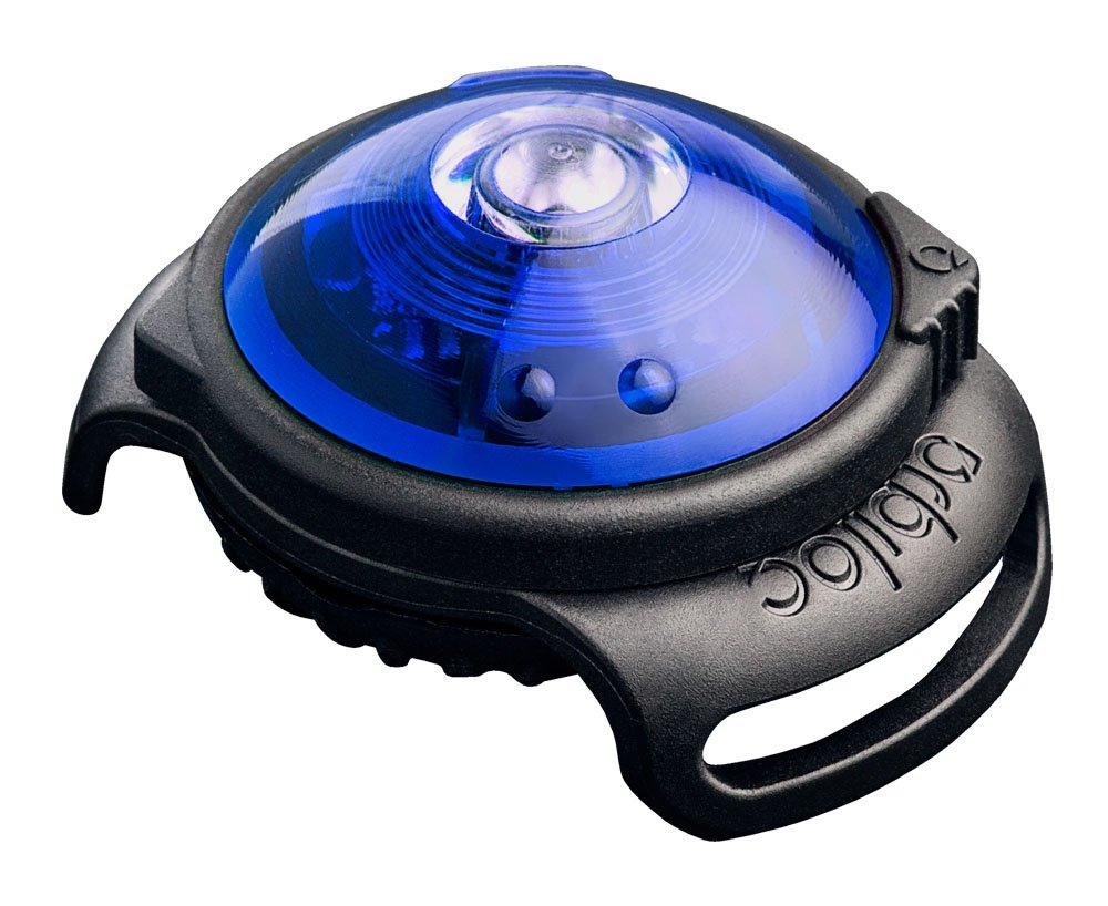 Orbiloc Dog Dual LED Light for Dog