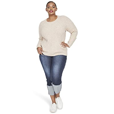 RACHEL Rachel Roy Women's Plus Size Elle Sweater at Women's Clothing store