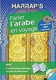 """Afficher """"Harrap's parler l'arabe en voyage"""""""