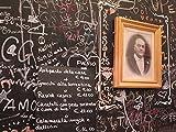 italian chalk board - Home Comforts LAMINATED POSTER Italian Menus Chalkboard Restaurant Menu Board Poster 24x36 Decal