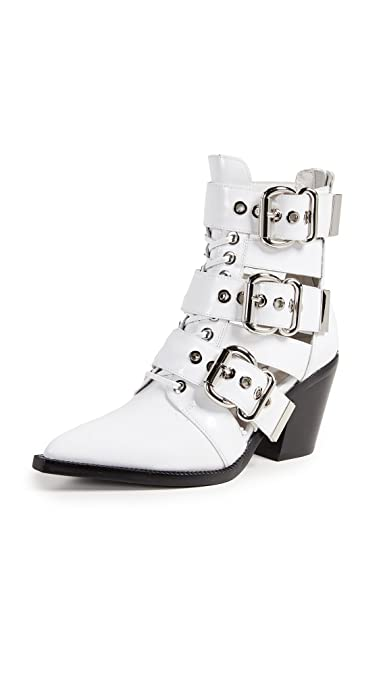 Amazon.com: Jeffrey Campbell Caceres - Zapatillas con ...