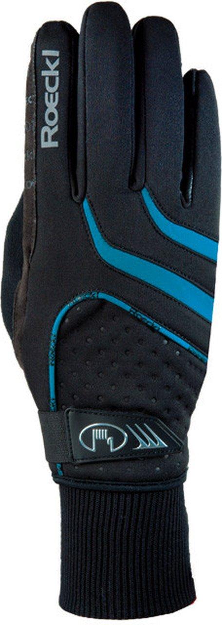 Roeckl sports ROECKL Winter Reit Handschuhe Whitehorse Windstopper