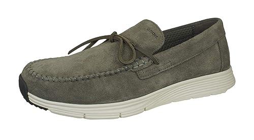 ZAPATO GEOX U722DD 0022 C4343 SNAPISH: Amazon.es: Zapatos y ...