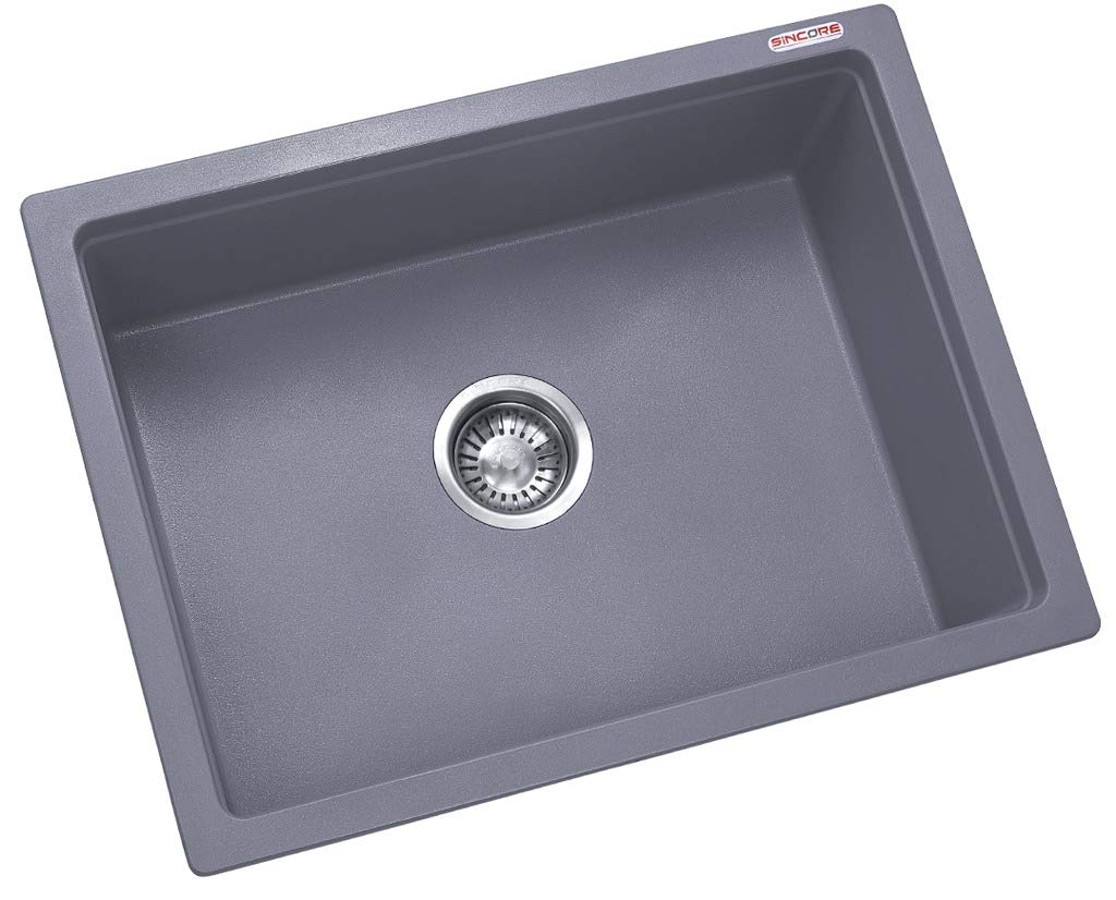 SINCORE Quartz Kitchen Sink