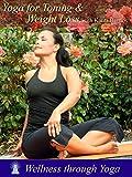 Yoga for Toning & Weight Loss with Kanta Barrios