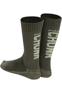 Nash ZT Thermal Socks Carp Fishing Clothing