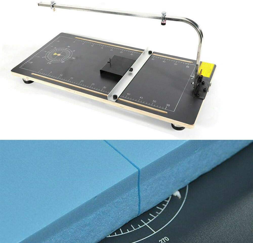 30 W portatile Taglierina a filo caldo in schiuma tagliatrice per polistirolo temperatura regolabile da 50 a 300 /°C