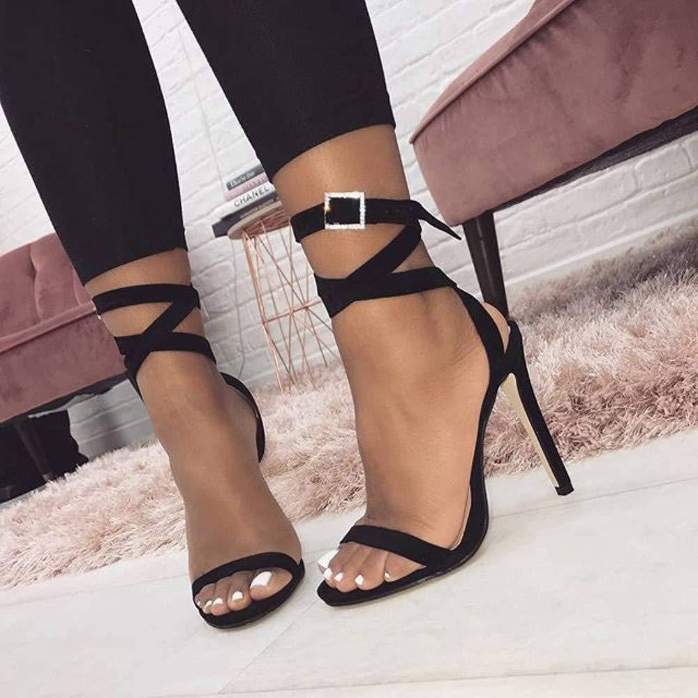 POLP Flor Sandalias de Vestir Plataforma Casual Zapatos de Baño Verano Fiesta Chanclas Sandalias de Vestir Plataforma tacón Alto de Playa Verano Tacon ...