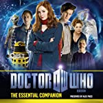 Doctor Who: The Essential Companion | Steve Tribe