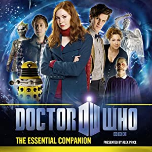 Doctor Who: The Essential Companion Radio/TV Program