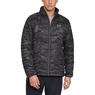 Under Armour Mens Ua Cg Reactor Jacket