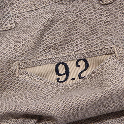 Trouser Beige Chionna Uomo 2 Man 9 Carlo Cotton Blue Pantalone 5074x PYCwPqx6z