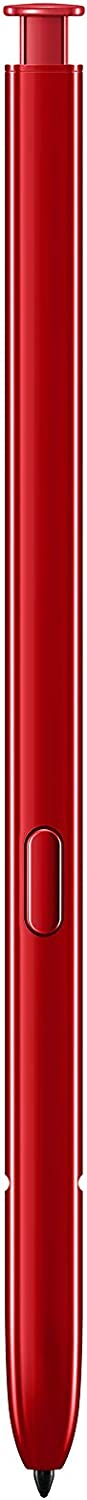 Samsung Official Replacement S-Pen for Galaxy Note10, and Note10+ with Bluetooth (Red)