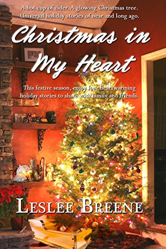 christmas in my heart by breene leslee - Christmas In My Heart