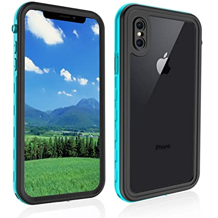 Amazon.com: WillBox - Carcasa para iPhone XR, protector de ...