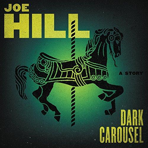 Price comparison product image Dark Carousel Vinyl Edition + MP3
