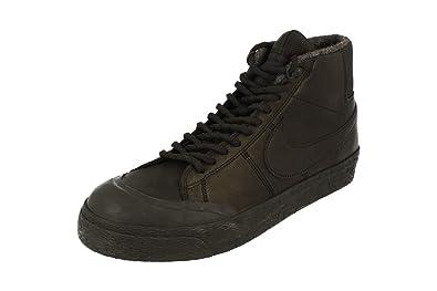69e73262c8c4 Nike SB Blazer Zoom M XT BOTA Mens Fashion-Sneakers AA4100-001 4 - Black
