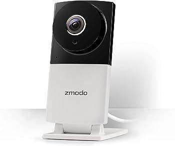 Zmodo Sight 180C 1080p HD Wireless Home Security Camera