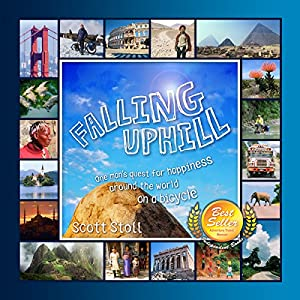 Falling Uphill Audiobook