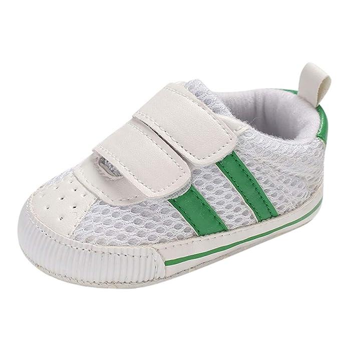 Amazon.com: XUANOU Zapatillas deportivas transpirables para ...