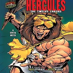 Hercules Audiobook