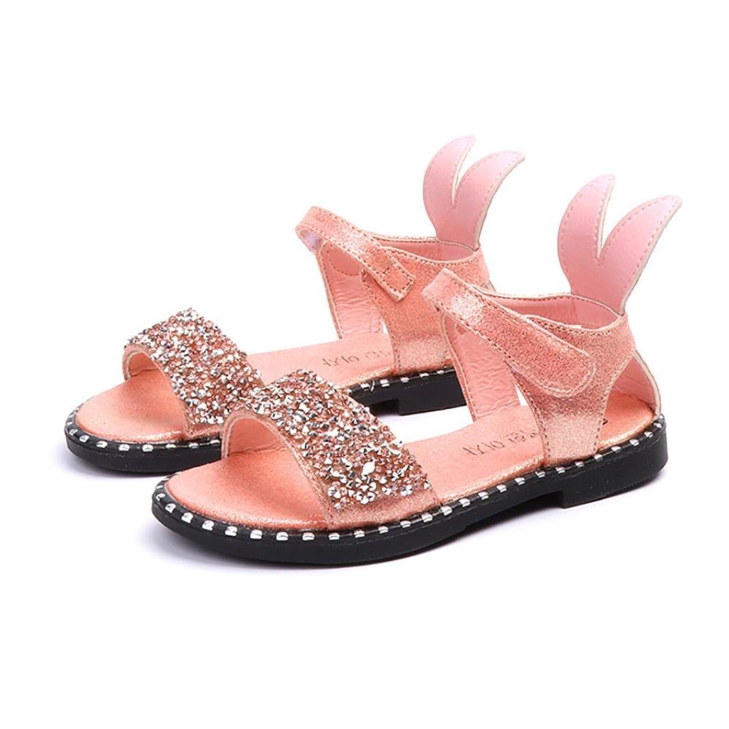 Amazon.com  Baby Sandals
