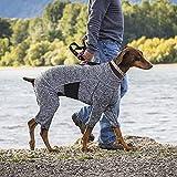 Kurgo Stowe Base Layer for Dogs, Dog Onesie Body