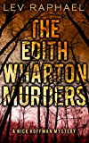 The Edith Wharton Murders (Nick Hoffman Mysteries Book 2)