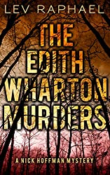 The Edith Wharton Murders (Nick Hoffman Mysteries Book 2)