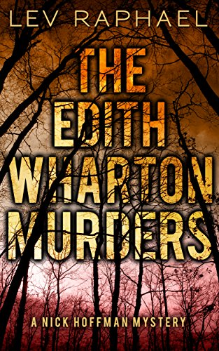 The Edith Wharton Murders: A Nick Hoffman Mystery (Nick Hoffman Mysteries)