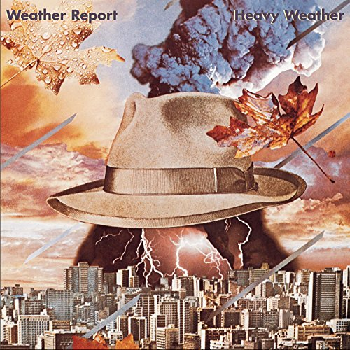 CD : Weather Report - Heavy Weather (remastered) (Remastered)