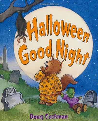 Halloween Good Night -