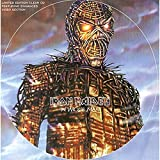 Wicker Man (Limited Edition) [CD 2] [CD 2] by Iron Maiden (2000-05-23)