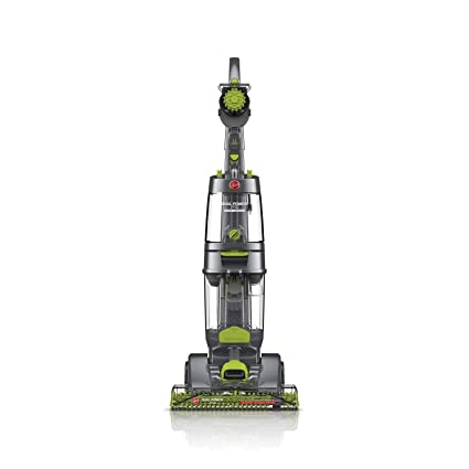 Amazon Com Hoover Dual Power Pro Carpet Washer Cleaner Fh51200