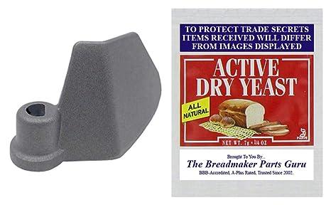 Kenmore Bread Machine Paddle Blade 100.29720210 part maker breadmaker baker hook