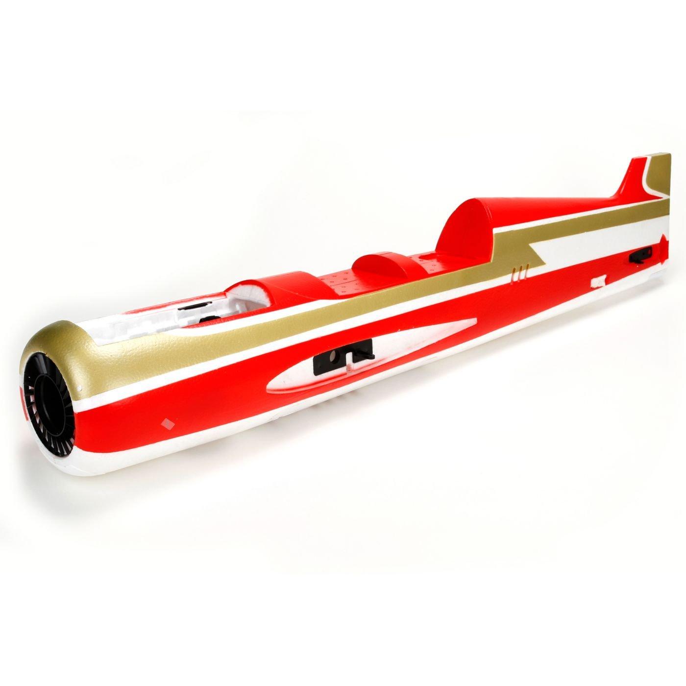 E-flite Carbon-Z Yak 54 3X: Rumpf