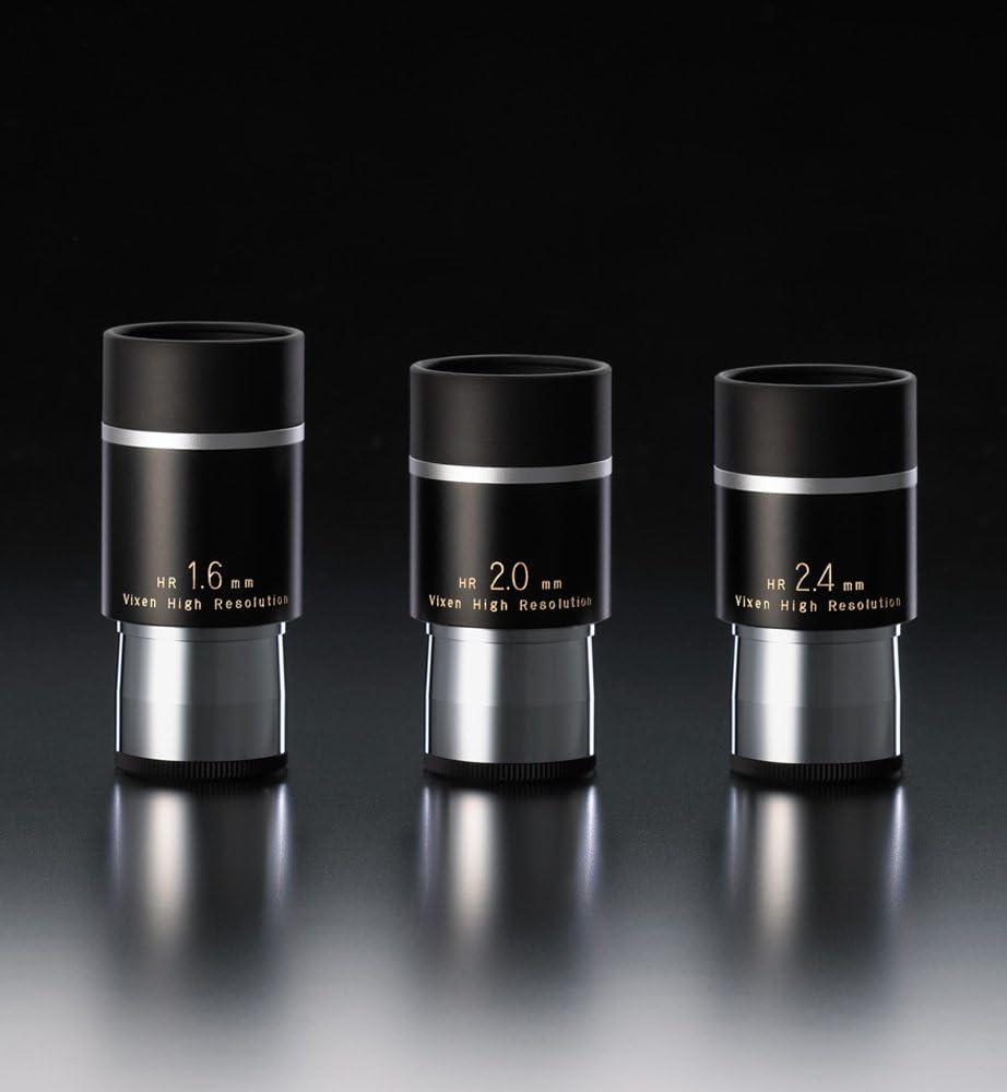 Black Vixen Optics 37133 Eyepiece HR 2.0mm