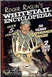 Roger Raglin\'s Whitetail Encyclopedia 2 DVD Set Outdoors Deer Hunting DVD