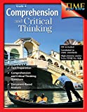 Comprehension and Critical Thinking Grade 4 (Comprehension & Critical Thinking)