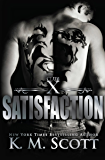 Satisfaction (Club X Book 4)
