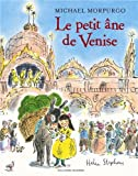 """Afficher """"Le petit âne de Venise"""""""