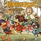 Fraggle Rock, Tim Beedle, Jason M. Burns, Joe LeFavi, 1936393131