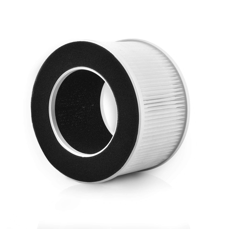 Pro Breeze/™ Ersatzfilter f/ür den 4-in-1 Luftreiniger PB-P03