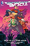Justice League 3001 Vol. 1: Deja Vu All Over Again