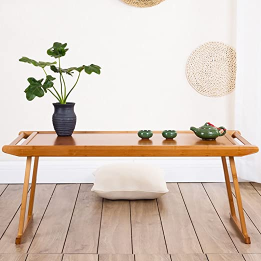 Tabla de planchar Mesa plegable Nan Bamboo Kang Table Bay tablas ...